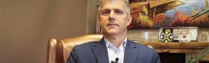 VIDEO SERIES: Zane Tarence, Founders Advisors